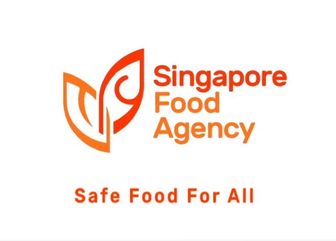 Singapore Food Agency Logo